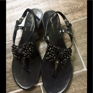 Enzo Angiolini Sandals brand new w/o tags size7